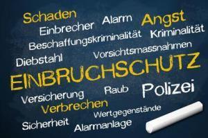 Einbruchschutz Gelsenkirchen
