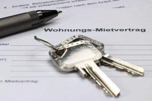 Mietvertrag und Mietrecht